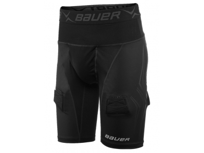 Suspenzor BAUER NG Premium LockJock Short Senior