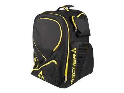 Hokejová taška FISCHER WHEEL BACKPACK Senior