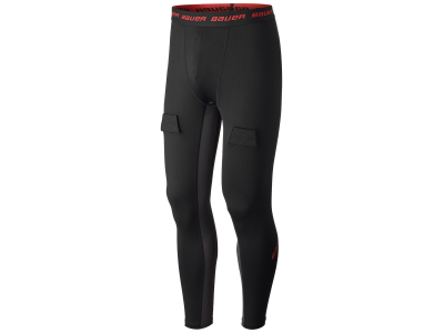 Suspenzor BAUER S19 Essentl Comp Jock Pant Junior
