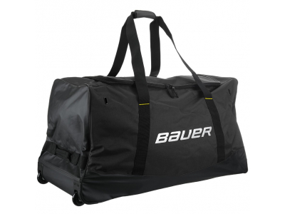 Hokejová taška BAUER S19 CORE WHEEL BAG Senior