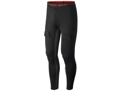 Suspenzor BAUER S19 Essentl Comp Jock Pant Senior
