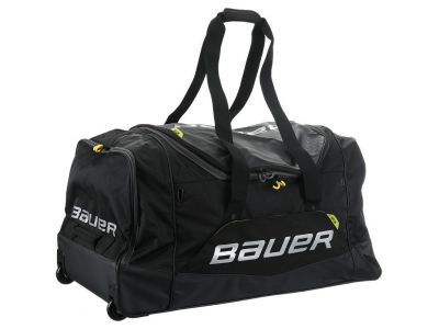 Hokejová taška BAUER S19 ELITE WHEEL BAG Junior