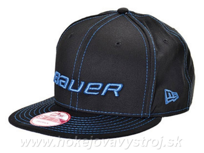 Šiltovka Bauer New Era ACCENT 9FIFTY SNAPBACK