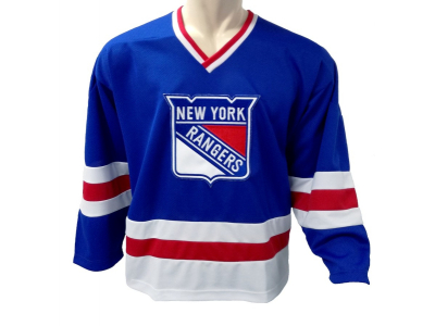 Replika hokejový dres New York Rangers