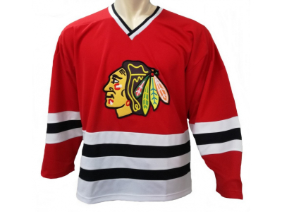 Replika hokejový dres Chicago Blackhawks