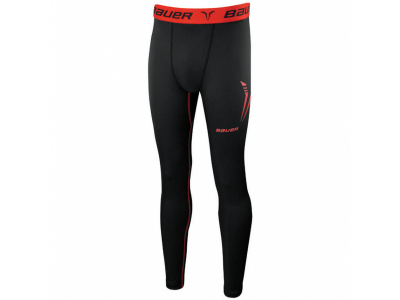 Ribano BAUER S17 Core Compresion Base Layer Pant