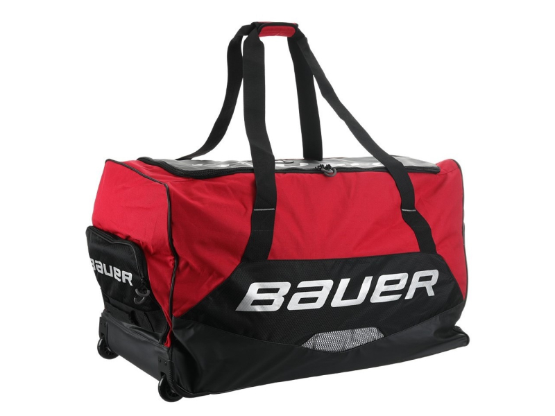 Hokejová taška BAUER S19 PREMIUM WHEEL BAG Junior